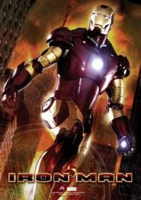 Железный человек (1-12 серий из 12) / Iron Man / 2010 / HDTVRip